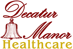Decatur-Manor-Logo